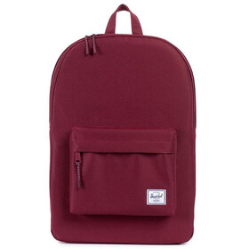 Herschel Classic Backpack red